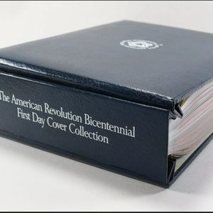 The American Revolution Bicentennial Collection